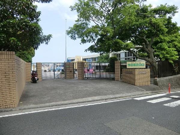 さゆり幼稚園(さゆり幼稚園まで850m 広々とした園庭で健やかな体を養ってください!)