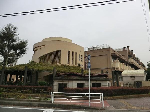 横浜市立大岡小学