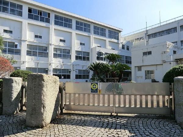 横浜市立高田東小学校(横浜市立高田東小学校まで850m 小学校近く♪お子様も通学も安心です♪)