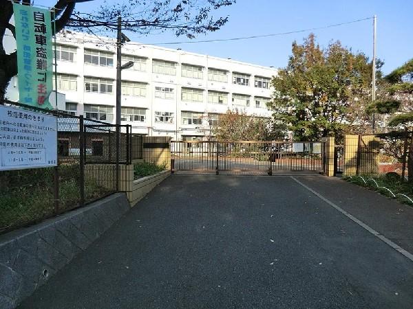 横浜市立山田小学校(横浜市立山田小学校まで250m)