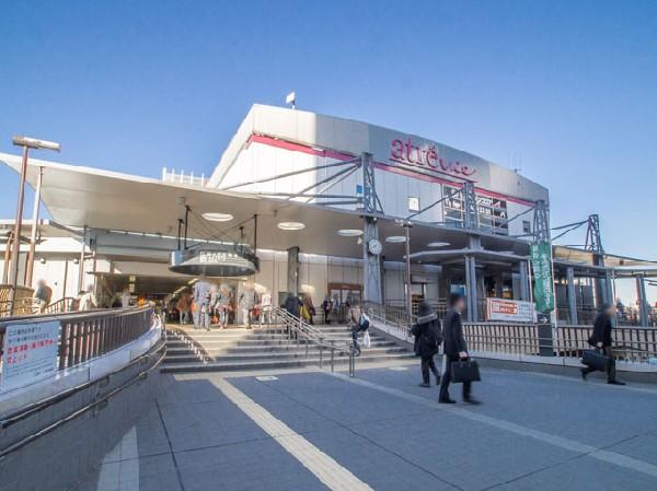 三鷹駅(JR中央本線)