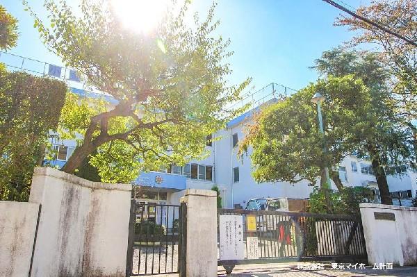 小金井市立東中学校(文武両道を目指す公立中学校です。)