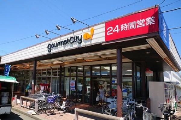 グルメシティ立川若葉店