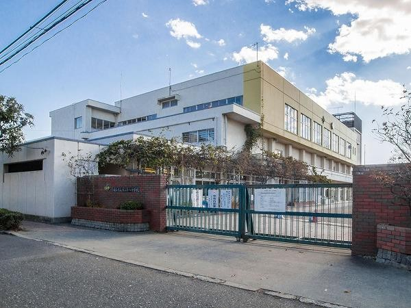 国立市立国立第八小学校